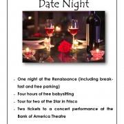 1- Date Night