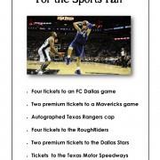 8- Sports